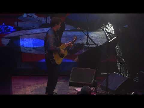 John Mayer - Carry Me Away (Los Angeles - 09/13/19)