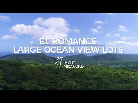 El Romance - Large Ocean View Lots