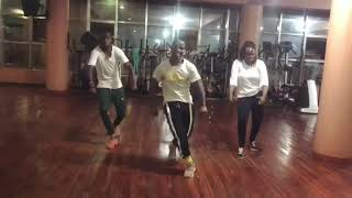 For Your Case By Teni Dance Choreo By IDU Dancers..