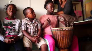 Basithathela Bazali Bethu (They Took Our Parents Away) By Kids From Khayelitsha.