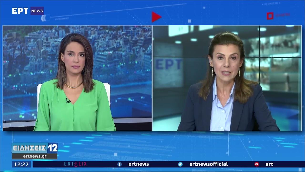Ο ΣΥΡΙΖΑ καλεί τον πρωθυπουργό να δώσει εξηγήσεις με αφορμή τις δηλώσεις Σπανού | 25/08/21 | ΕΡΤ