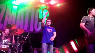 Homebrew - FROM CHAOS - 311 Tribute Band
