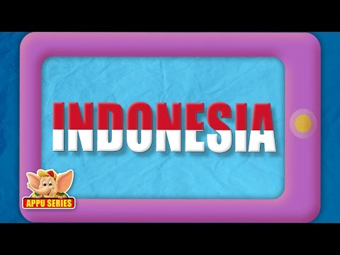 Must Know Facts About Indonesia