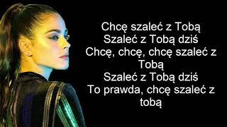 Jonas Blue Ft. Chelcee Grimes, TINI, Jhay Cortez  Wild Tłumaczenie Po Polsku