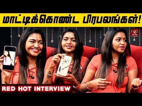 Shalu Shamu Phone Secrets! | Exclusive Whats On My Phone With Shalu Shamu