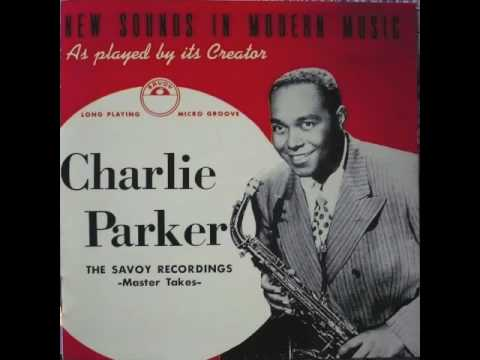Bird Gets The Worm / Charlie Parker The Savoy Recordings