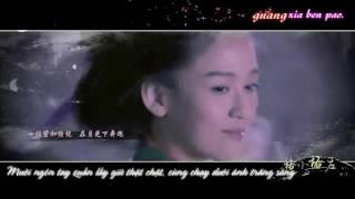 [Cover] Ai Wo 爱我 (Swordsman 2013 OST) - by Jistie Kay