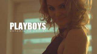 Playboys   Wchodzę Na Parkiet (Oficjalny Teledysk)