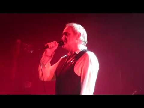 Morrissey - Some Say I Got Devil - Highland Park, IL - 9/14/19