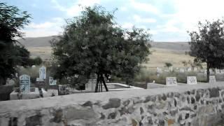 süleymanfakılı  köyü aile kabristanı