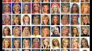 An Ode to 'The Girls of Fox News'