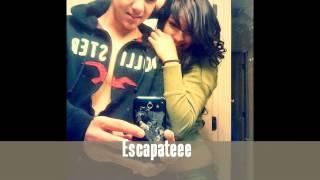 Luis Coronel y Adilene Idalie (Escapate)