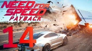 Need For Speed Payback Playthrough Pt14 - Toni Braxton Fandom, Unite!