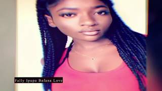 Fally Ipupa  Control Bafana Love (Video Clip)