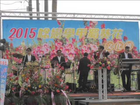 2015蜀葵花文化節