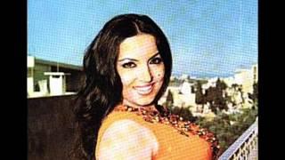 اغاني حصرية عالدبكة يلا يلا _ اسطورة الجمال العربي سميرة توفيق تحميل MP3