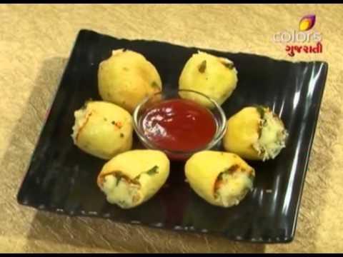 Flavours-Of-Gujarat--ફ્લેવર્સ-ઓફ-ગુજરાત--સ્તુફ્ફ-ચીસે-પોતાતો-ચીનેસે-કર્ણ-પકોડા