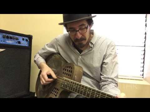 Acoustic Guitar Review: Republic Guitars