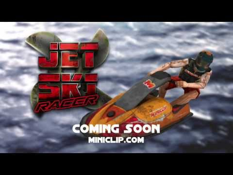 Jet Ski Racer: Preview Thumbnail