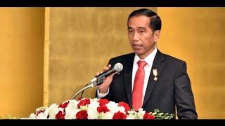 Presiden Jokowi Bantah Intervensi di Balik SP3 Rizieq Shihab