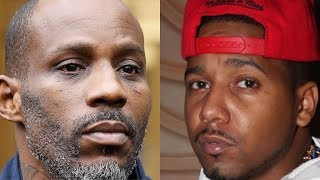 State Of NJ Drops Charges Against Juelz Santana   DMX Gets Sentenced To Prison!!