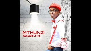Mthunzi  Awkaboni Lutho