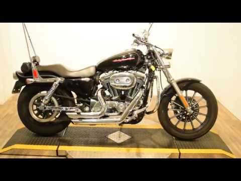 2007 Harley-Davidson Sportster® 1200 Custom in Wauconda, Illinois