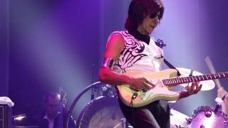 Eric Clapton & Jeff Beck, Live, O2 Arena, London 14th February 2010