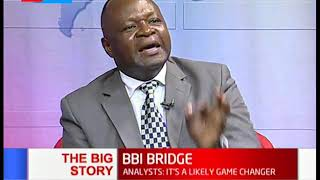 Dr. Alutalala: BBI is a tragic waste of our good lord's time, we don't need it | The Big Story