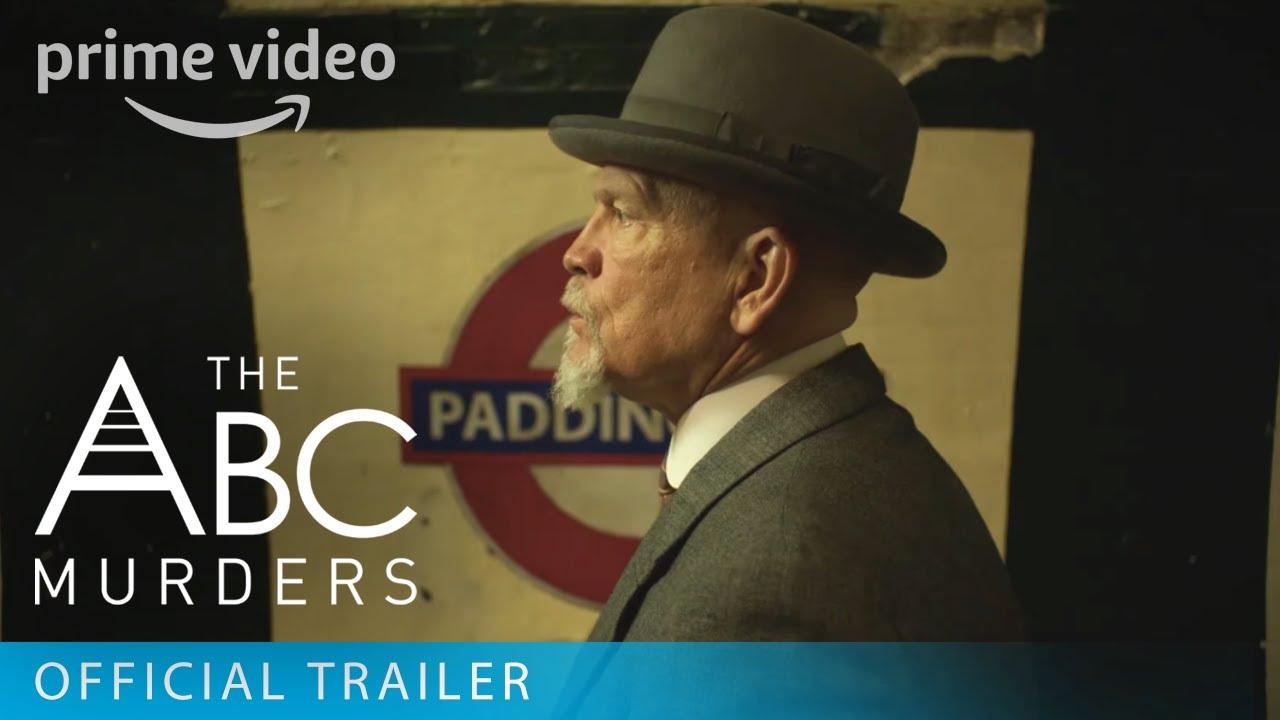 abc murders trailer