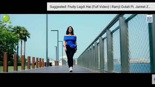 Meri Galti Teaser Ambili Menon Ft Hasnain Khan U0026 Ashnoor