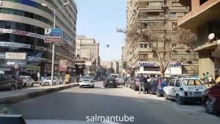 يوم في القاهرة  1   cairo
