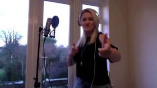 Katie Koven Cover (Chase & Status - Lost & Not Found)