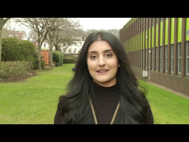 Video de pronunciación de ITV en Inglés