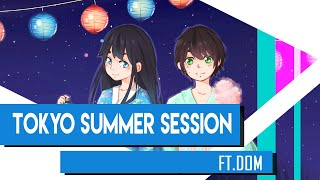 Tokyo Summer Session Cover 東京サマーセッション【hikaru × EiS】