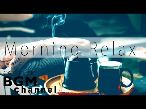 Morning Smooth Jazz Mix - Jazz hiphop Music -  Saxophone & Trumpet Jazz - Background Music