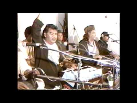 Ya Muhammad Noor-e-Mujasam - Sabri Brothers Qawwal & Party - OSA Official HD Video