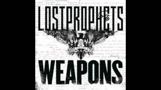 """Video thumbnail of """"Lostprophets - A Song For Where I'm From (Weapons)"""""""