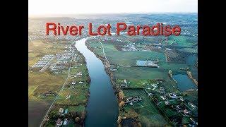 River Lot Paradise