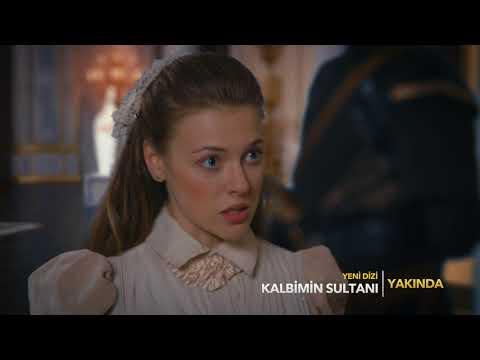 Yeni dizi Kalbimin Sultanı yakında Star'da!