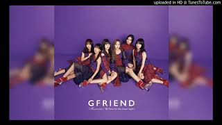 GFriend - Time For The Moon Night (Japanese Ver.)