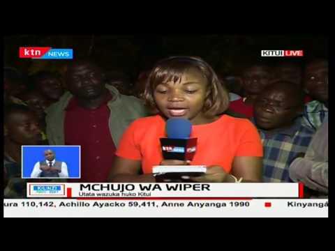 KTN Leo taarifa kamili sehemu ya Pili: Mchujo wa Wiper - 25/04/2017