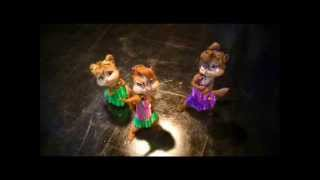 The Chipettes Ft. The Chipmunks - Screw You - Cheryl Cole Ft. Wretch 32