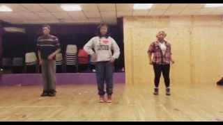 Say I Christina Millian choreography by Keneick
