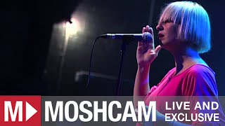 Sia - Soon We'll Be Found | Live in Sydney | Moshcam