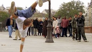Amazing Break Dance 2014 (Global Competition)