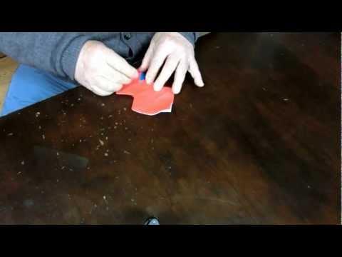 折り紙 舟