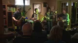 Elbow River- Prides House Concert- Jan 11, 2015