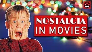 What Makes a Movie Feel Nostalgic?