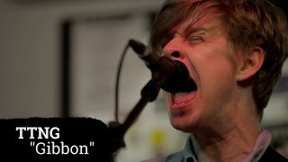 "TTNG - ""Gibbon"" A Fistful of Vinyl sessions (KXLU 88.9 FM Los Angeles)"